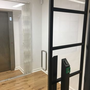 London Office Access Control